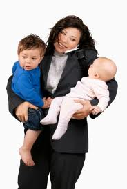 How Can I Fit in A Part-Time Job Around The Kids And a Busy Family Life?