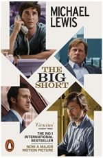 The Big Short Book by Michael Lewis